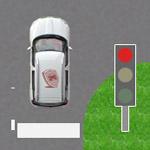 Штраф за - проезд на - красный свет и за - выезд за - стоп-линию