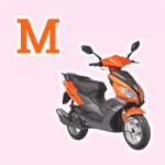 Нужны ли права на скутер (мопед) в - 2020 - году?