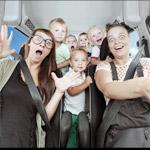 6 пассажиров