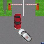 ДТП на перекрестке
