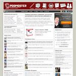 Главная страница сайта pddmaster.ru