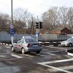 Введение автоматизированных автодромов откладывается