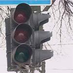 Проезд нерегулируемых перекрестков по второстепенной дороге