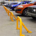 Платные парковочные места