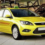 Новые штрафы для водителей такси с 1 января 2012 года