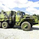 Штрафы для военных водителей