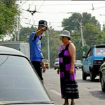 Остановка транспортных средств и пешеходов в новом административном регламенте ГИБДД