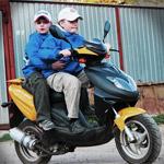 Дети на скутерах больше ездить не будут