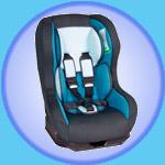 Детское кресло обязательно при перевозке ребенка