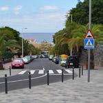 Дорога в Испании