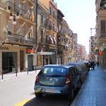 Улица в Испании
