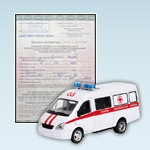 Медсправка в ГИБДД для замены прав: правила оформления, документы и рекомендации