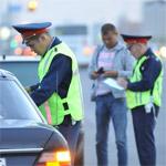 Отстранение от управления транспортным средством
