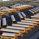 Парковка для автобусов