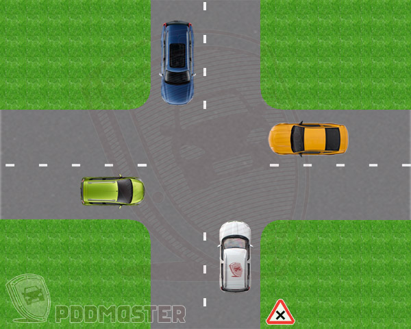 Что означает определение равнозначная дорога