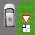 Поворот налево по ПДД на перекрестке, правила при развороте
