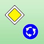 Главная дорога накруге