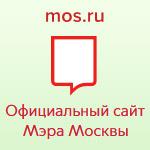 Портал мэра Москвы
