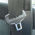 Системы безопасности автомобиля. Ремень безопасности