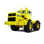 Для управления трактором К-700 требуется удостоверение тракториста-машиниста