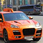 Обновление ПДД: новые правила дляводителей такси