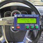 Проверка люфта рулевого управления