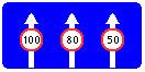 Две полосы движения в обоих направлениях